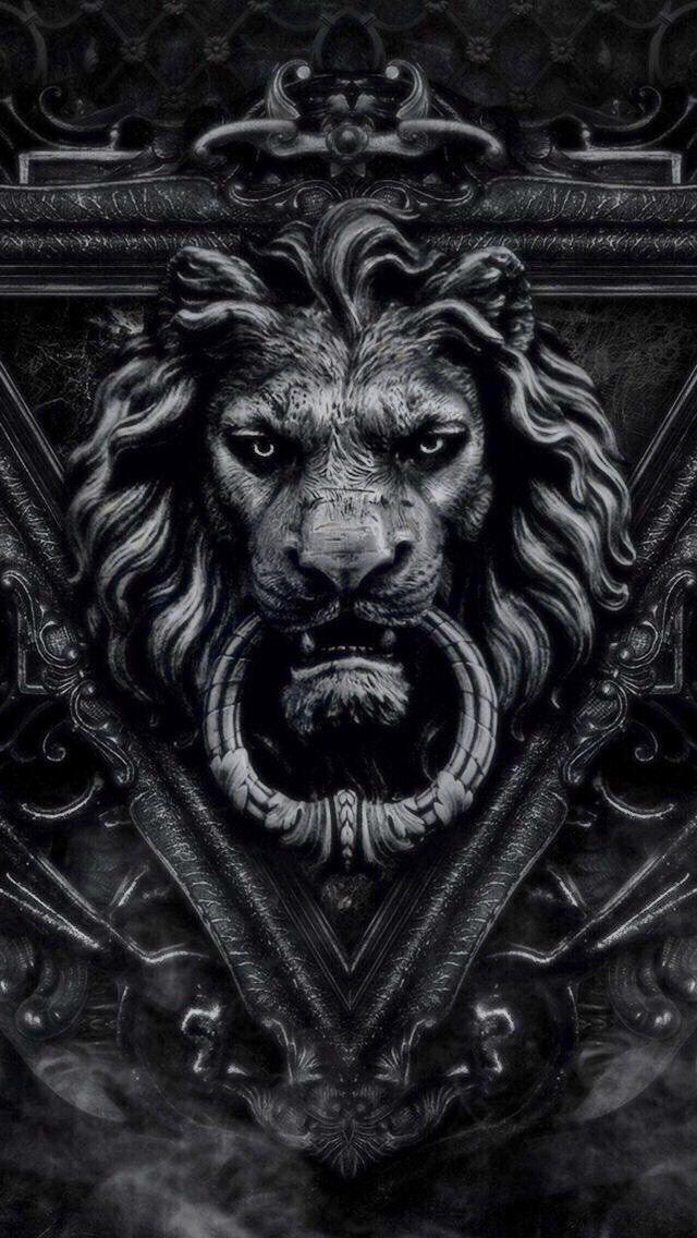 Door knockers - Door Knockers Antique Lion Door Knockers Pinterest Tattoos