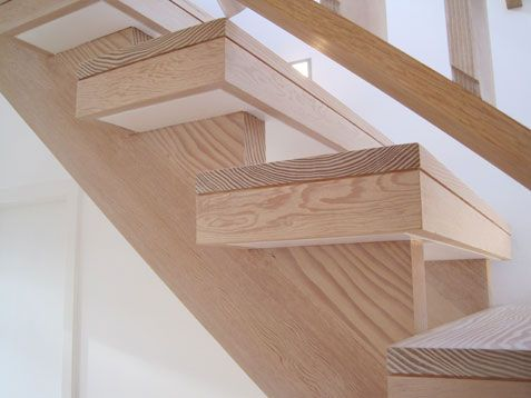 Best Scandinavian Staircase Google Search Staircase New 640 x 480
