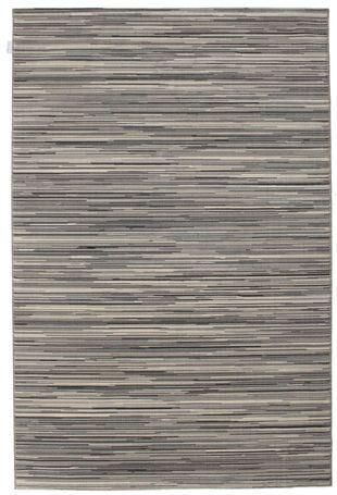 Melange - Grijs tapijt 160x230