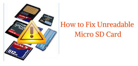 how to put micro sd card in computer
