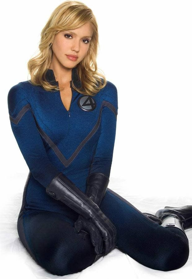 Invisible Woman Story Seriesgallery  Cosplay Ideas -2086