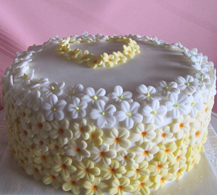 Amy's 18th Birthday Cake