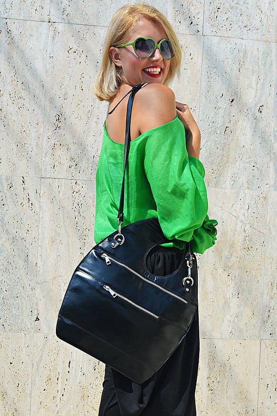 Black Leather Tote Genuine Leather Shoulder Bag Black https://www.etsy.com/listing/535661186/black-leather-tote-genuine-leather?utm_campaign=crowdfire&utm_content=crowdfire&utm_medium=social&utm_source=pinterest