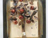 δέντρο ροδιά | Share Your Art