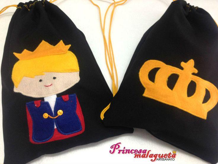 Príncipe e Coroa