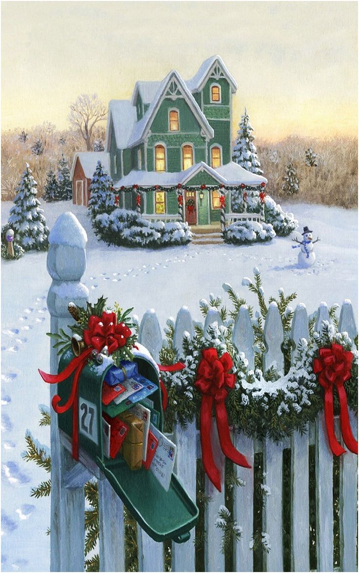 4071 best christmas and new year cards images on pinterest