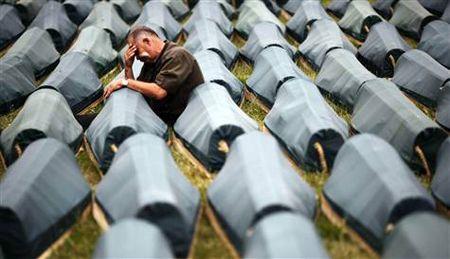 La Russia decide che a Srebreniça non ci fu genocidio: veto all'Onu e Serbi contenti | GaiaItalia.com