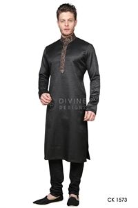 Show details for Mens Kurta Pyjama