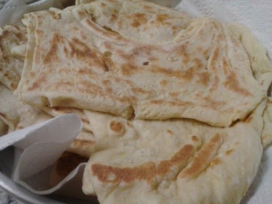 Original Indian Naan Bread Recipe - Food.com