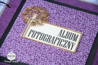 Pasja... : Album -mój pierwszy!
