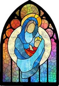 i am the way stained glass - Bing Images