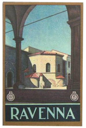 ENIT - Ravenna   #TuscanyAgriturismoGiratola