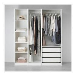 Schuhschrank ikea pax  151 best Ikea images on Pinterest | Bedroom ideas, Bedrooms and HEMNES