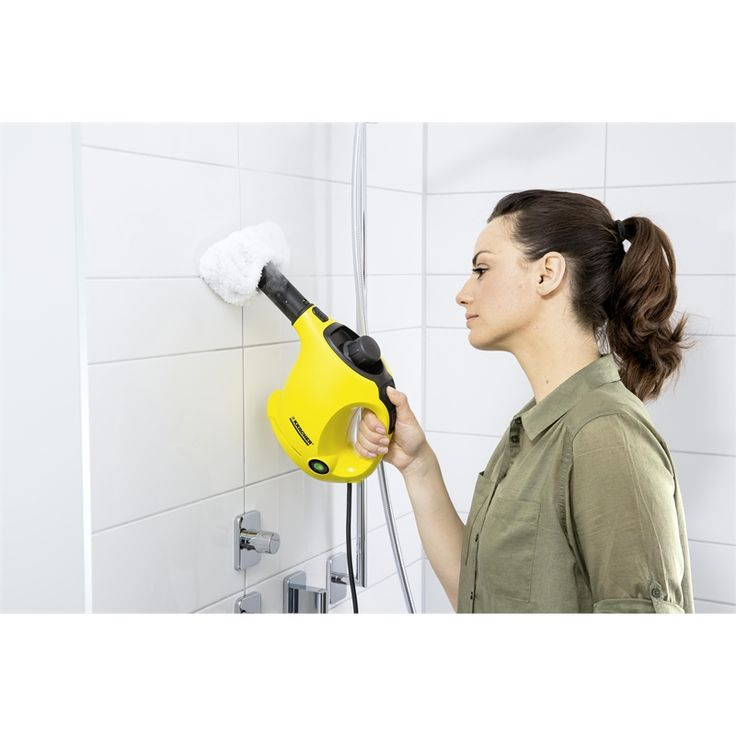 Find Karcher 1200W Handheld Steam Cleaner at Bunnings Warehouse. Visit your local store for the widest range of storage & cleaning products.