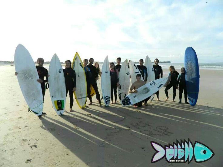 Surf trip Peniche 2013 Rip Curl Pro Portugal