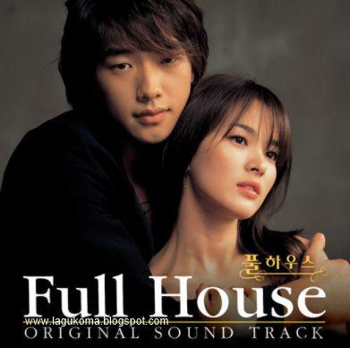Lagu Ost Full House Drama Korea Romantis