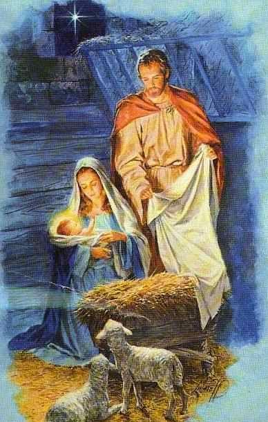 Advent, het was en is als het leven zelf: een leven lang in verwachting zijn van het eeuwige Licht. Kerstmis, het heeft iets van het diepste leven zelf: zoals een weerloze pasgeborene op een verted…