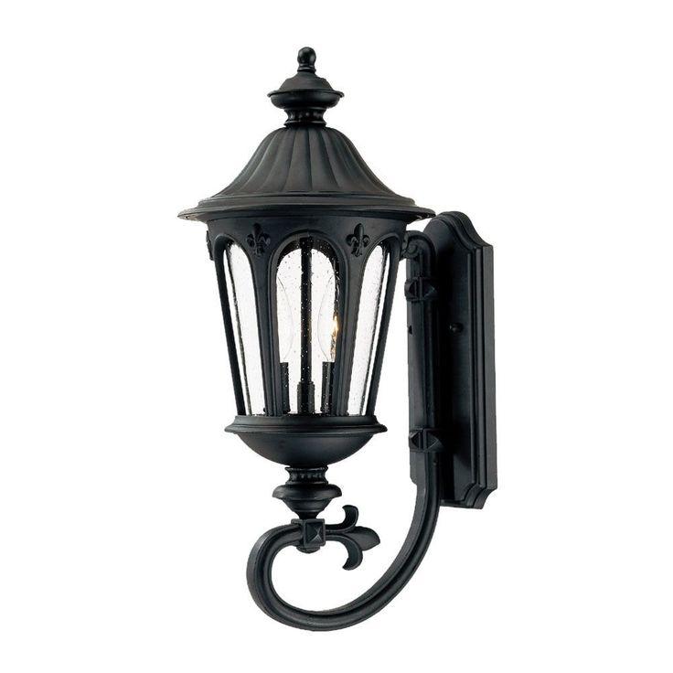 Hubbardton Forge Flora Sconce: Marietta 2 Light Outdoor Sconce