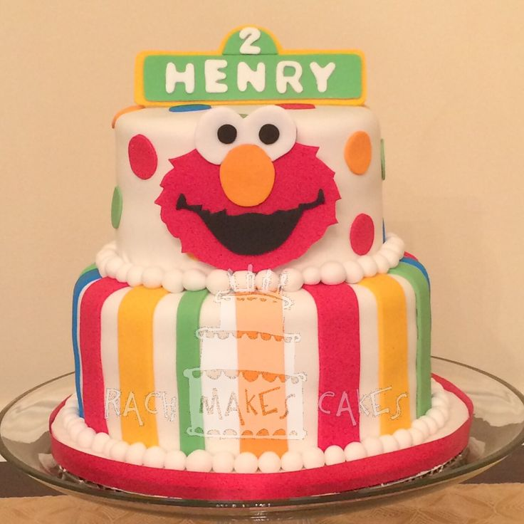 elmo birthday cake elmo cake birthday cakes elmo cake elmo 3882
