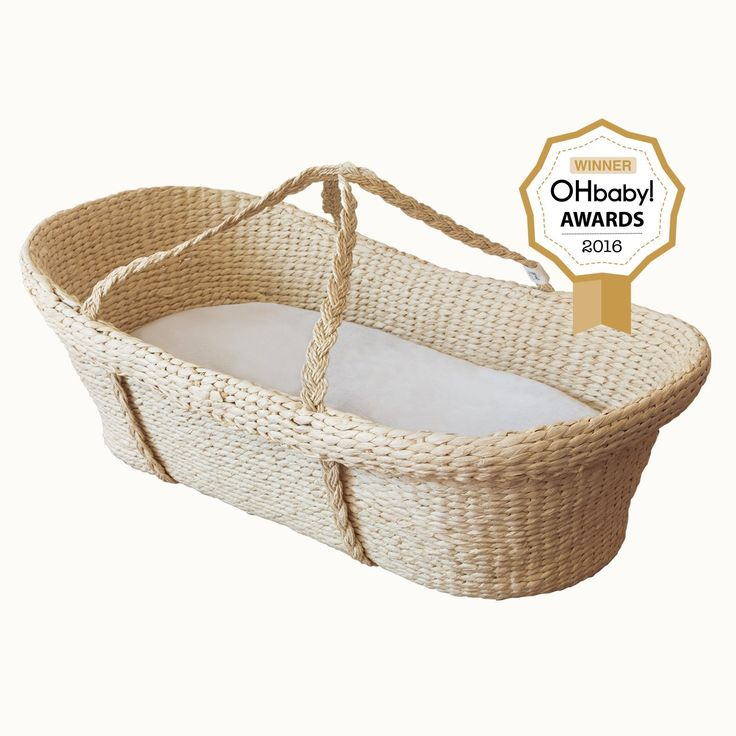 Handmade Wicker Moses Basket : Best ideas about moses basket on bassinet