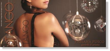 Tra gli sponsor de LAquila tango festival- fuscogioielli.com