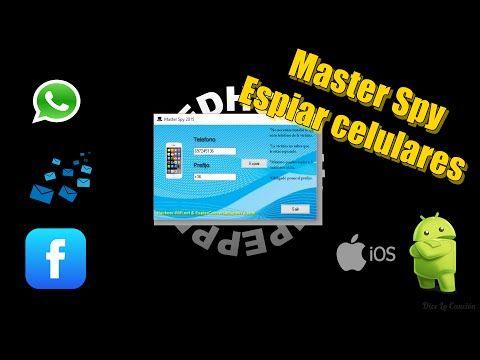 Descargar Master Spy 2017 | Master Spy - Espiar Whatsapp