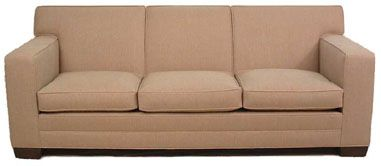 Organic Dalla Terra Furniture Line - Contemporary Hemp Sofas, Loveseats, Arm Chairs, & Ottomans - Beautiful, All Natural, Non-Toxic, & Earth Friendly Living Room Furniture. Sofas, Loveseats, Chairs, Ottomans - Everything to create a beautiful, all natural safe home.