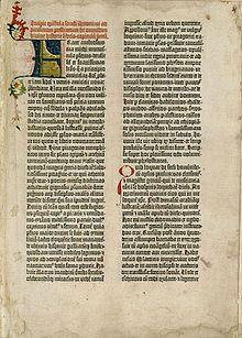 Johannes Gutenberg - Wikipedia, la enciclopedia libre Johannes Gutenberg (Maguncia, Sacro Imperio Romano Germánico, c. 14001 -ibídem, 3 de febrero de 1468) fue un orfebre alemán, inventor de la prensa de imprenta con tipos móviles moderna (hacia 1440). Su mejor trabajo fue la Biblia de 42 líneas. Inventor. Biblia.