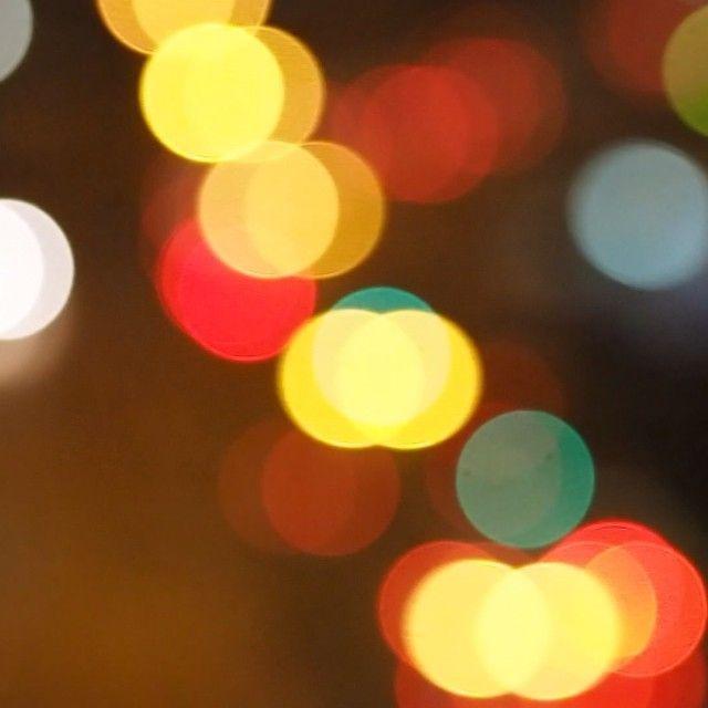 #citylights