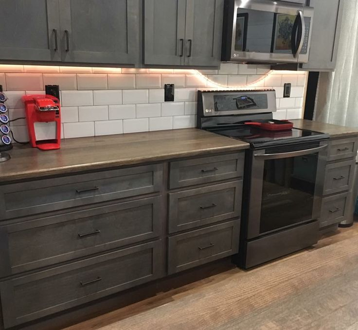 Pin by Knox Rail Salvage on Cabinets Home Tour | Discount ...