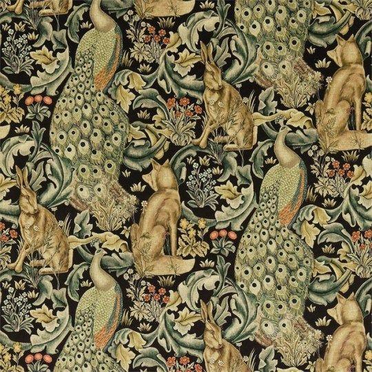 William Morris
