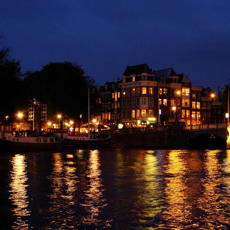Amsterdam © Fabiola Torp Herfjord