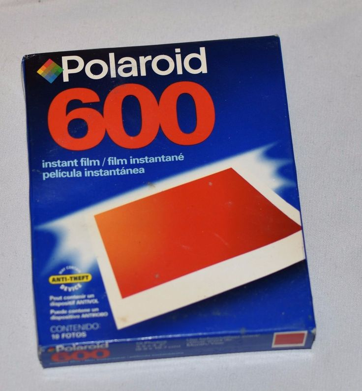 BRAND NEW FACTORY SEALED Polaroid Type 600 Film EXPIRED 06/2003 NOS   --------------------------------------- Check out  this insignia in the link below !  http://www.ebay.com/itm/BRAND-NEW-FACTORY-SEALED-Polaroid-Type-600-Film-EXPIRED-06-2003-NOS-/252874763595?ssPageName=STRK:MESE:IT