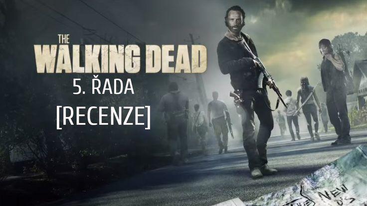 The Walking Dead 5. řada (1. Recenze 2015)