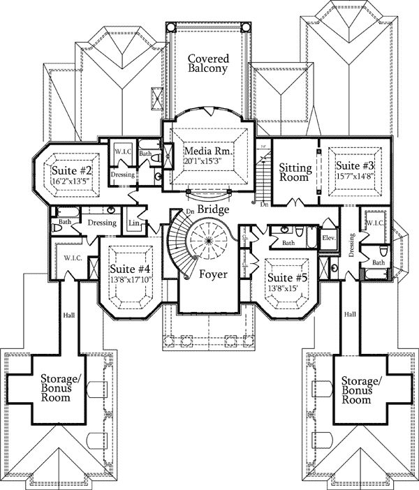 38 Best Images About Multi Family Plans On Pinterest
