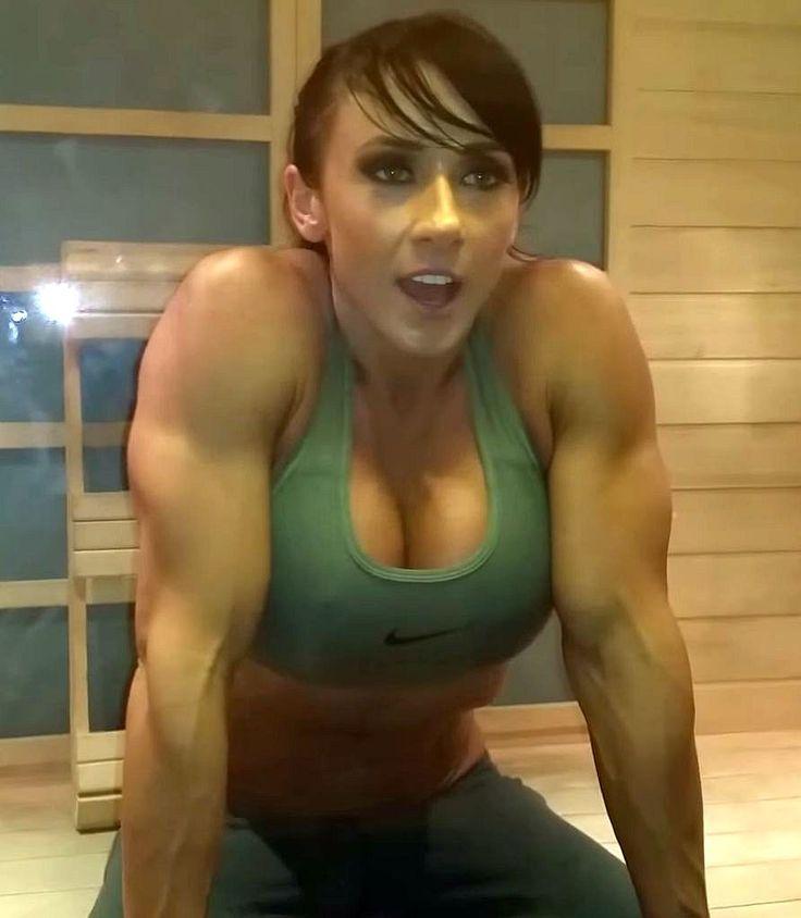 Erica Cordie Bodybuilding Female Fitness Fitness
