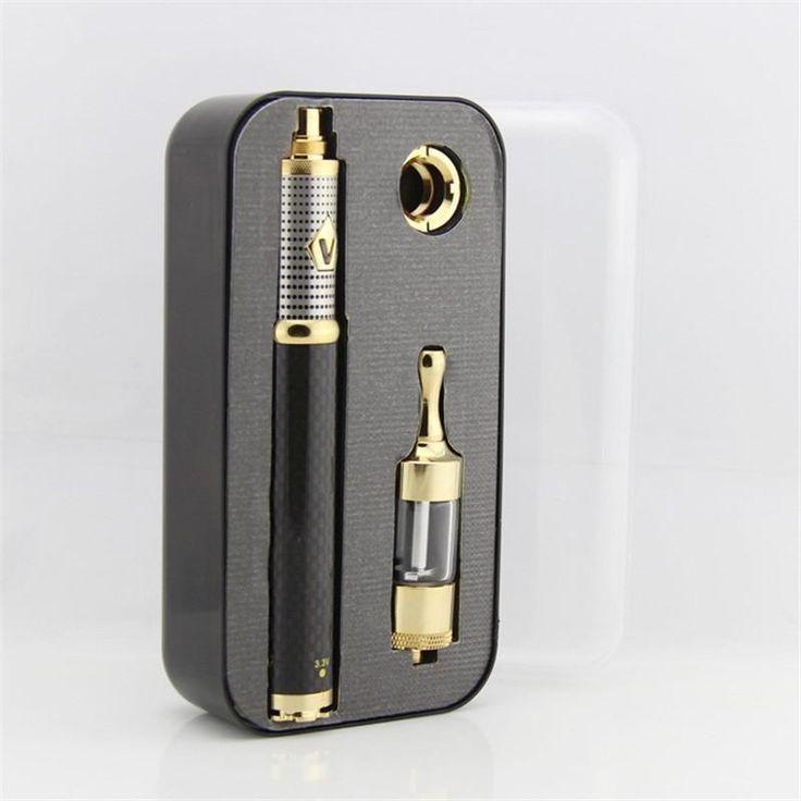 Electronic Vaporizer E Pen Cigarettes Shisha Hookah 1600mAh Vapor Blister Kit BH #Unbranded