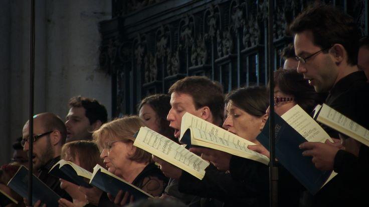 Messie Saint Riquier #musiqueclassique #baroque #choeur