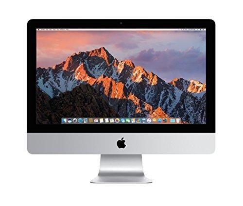 Apple iMac MNDY2LL/A 21.5 Inch, 3.0GHz Intel Core i5, 8GB RAM, 1TB HDD