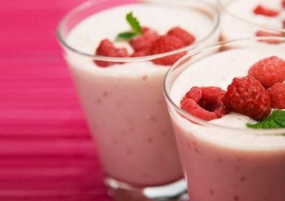 Biggest Loser 20 healthy smoothie recipes