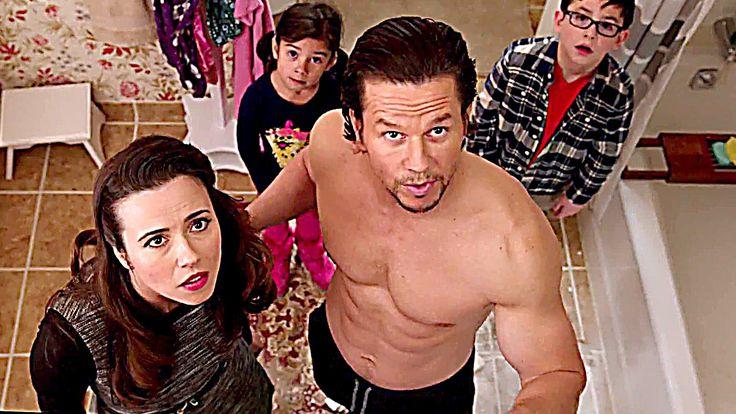 DADDY's HOME Movie Clip (Mark Wahlberg)