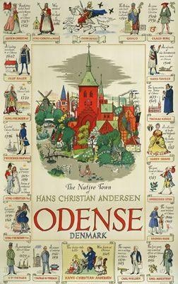 Gustaf Hjortzberg #odense #denmark #retro - Loved by @Denmark House