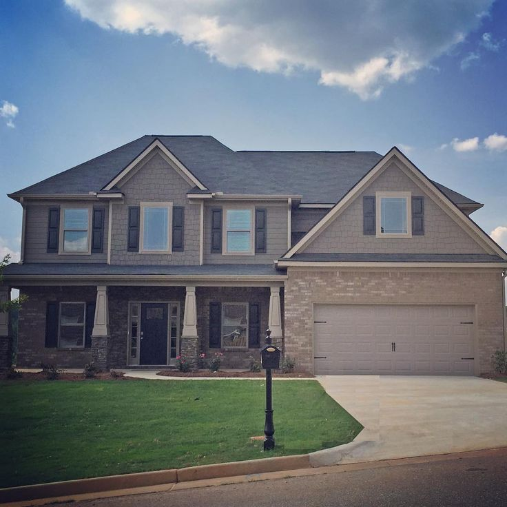 1000 images about grayhawk homes on pinterest bristol for Home builders in columbus ga