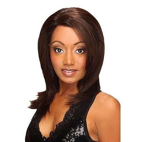 EVE Human Lace Front Wig BEYONCE 239 - Color #1B - Off Black by EVE. $99.99. MEDIUM LENGTH. STRAIGHT. LACE FRONT WIG. INVISIBLE LACE. REMY HUMAN HAIR. *Returns and Exchanges Policy Your satisfaction is important to us! 100% Exchange/Returns on purchases made within two weeks. The following must be met: If you are not completely satisfied with your purchase, you may return an eligible item for an exchange or refund* within two weeks of the shipment date. Returns/Exch...