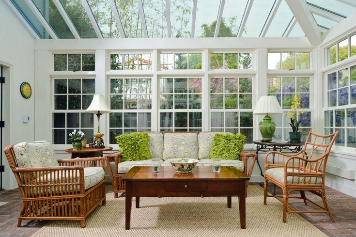 Бамбуковая мебель: легкие, изящные и практичные изделия