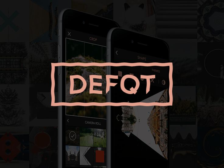 DEFQT 1.5 is finally OUT! by Michael Dolejš