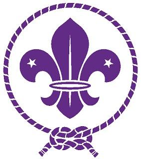 logo pramuka internasional