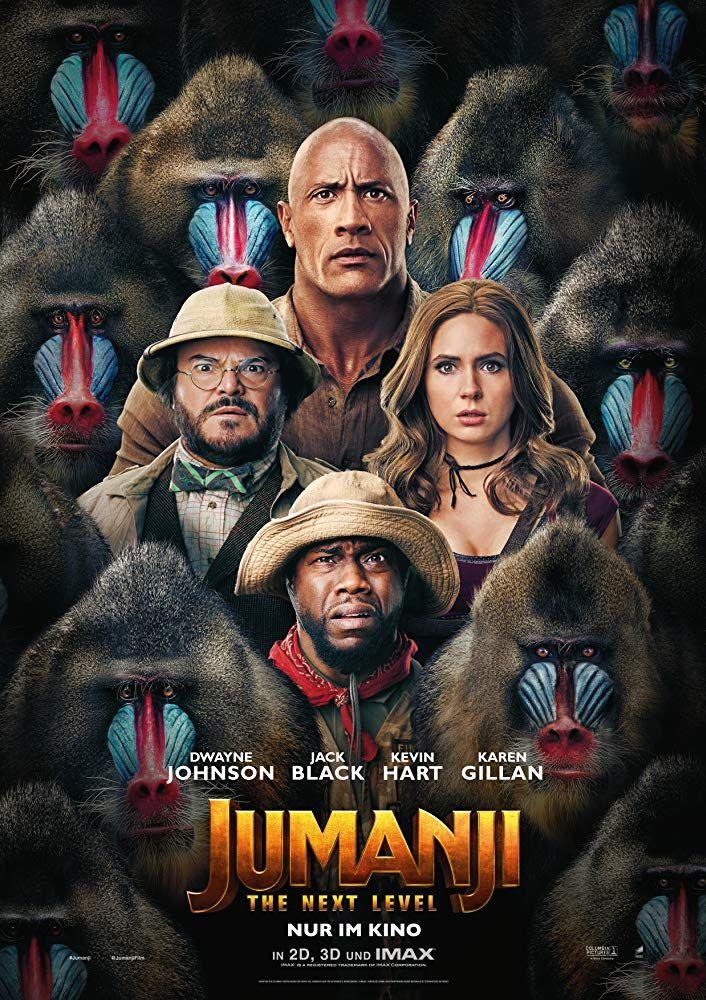 jumanji stream english