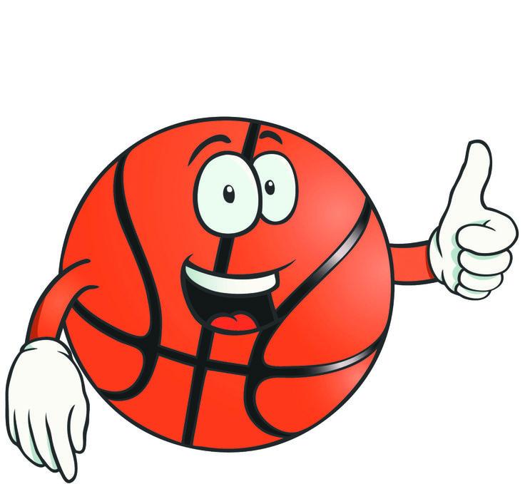 Lembar Kerja Menulis Huruf Bola Basket | bonikids