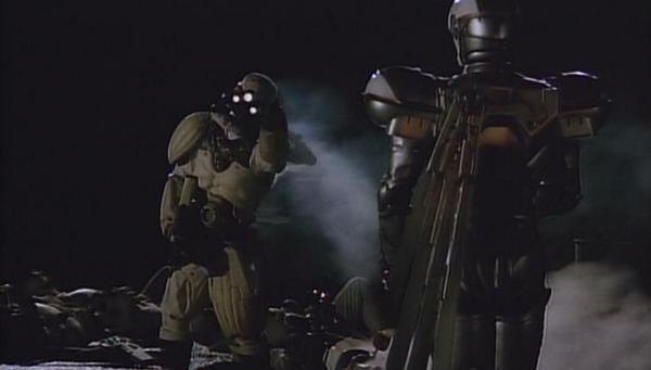 特撮名言bot @tokusatu_bot 58秒59秒前  なぜ死ななかった!?戦って死んでこそ、私の部下の資格がある(人造人間ハカイダー/DC版/ミカエル)